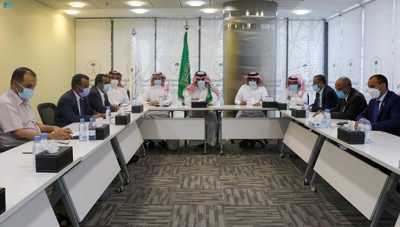 السعودية تعلن توصل وفد الحكومة ووفد الإنتقالي إلى اتفاق لاستكمال تنفيذ اتفاق الرياض
