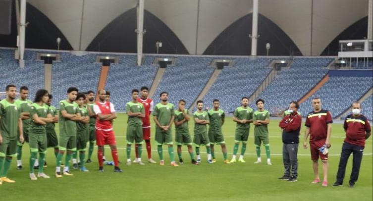 اليمن في التصفيات الأخيرة المؤهلة لكأس آسيا 2023