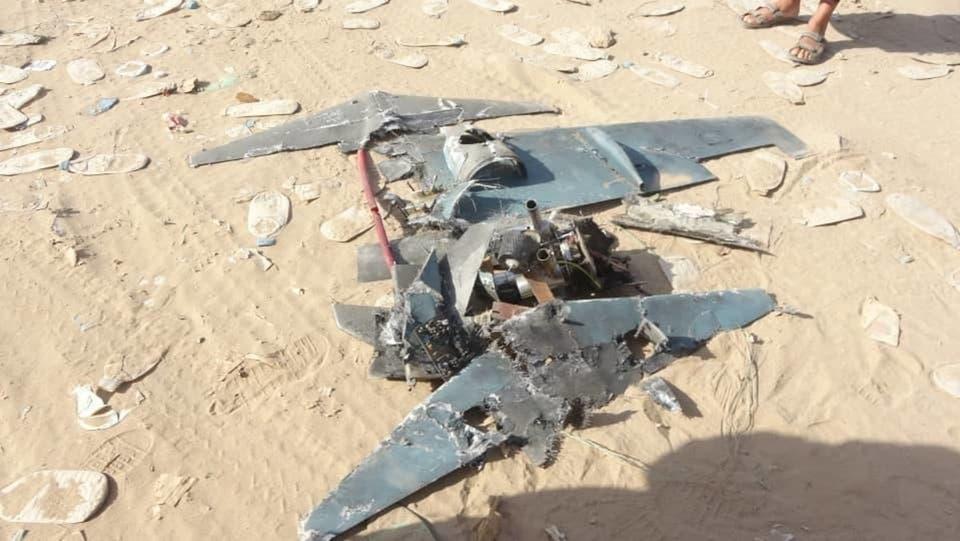 دفاعات التحالف تحبط هجوم حوثي استهدف خميس مشيط