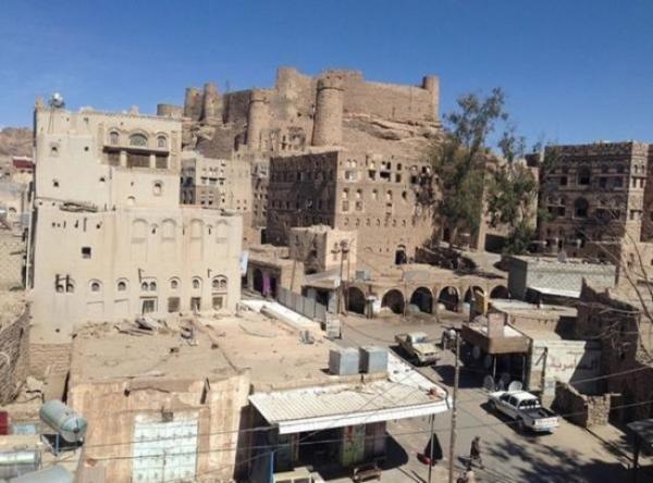مصرع مشرف حوثي باشتباكات بينية على جبايات مالية في محافظة البيضاء