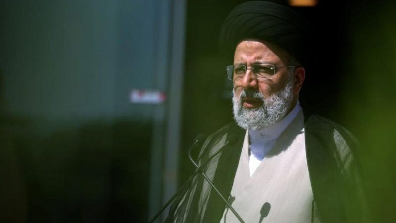 العفو الدولية تدعو الى التحقيق مع رئيس إيران المنتخب لضلوعه في جرائم ضد الإنسانية