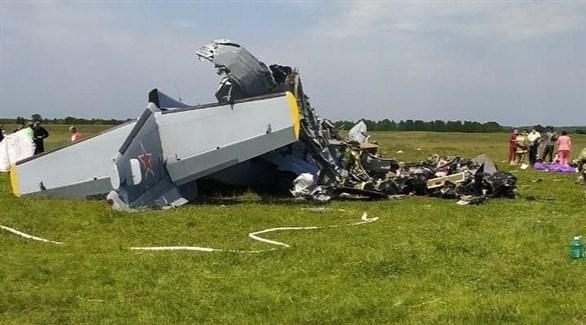 مقتل وإصابة 20 شخصا في هبوط اضطراري لطائرة روسية