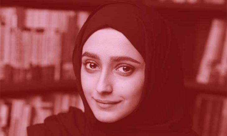 """مقتل """"آلاء الصديق"""" أشهر معارضة إماراتية في حادث سير ببريطانيا واصابع الاتهام تشير إلى سلطات أبوظبي"""