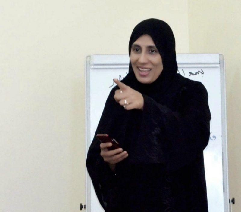 منظمة حقوقية تدين جريمة اختطاف ناشطة في عدن وتحمل الإنتقالي المدعوم إماراتيا المسؤولية