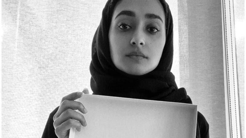 """من هي الناشطة الإماراتية """"آلاء الصديق"""" التي توفيت في حادث سير بلندن؟"""