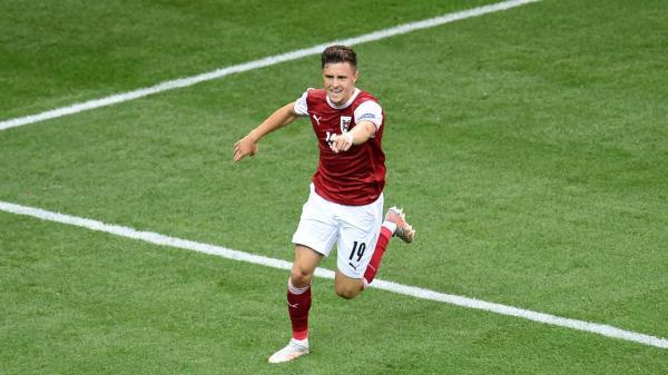 للمرة الأولى في تاريخها.. النمسا تتأهل إلى ثمن نهائي كأس أوروبا