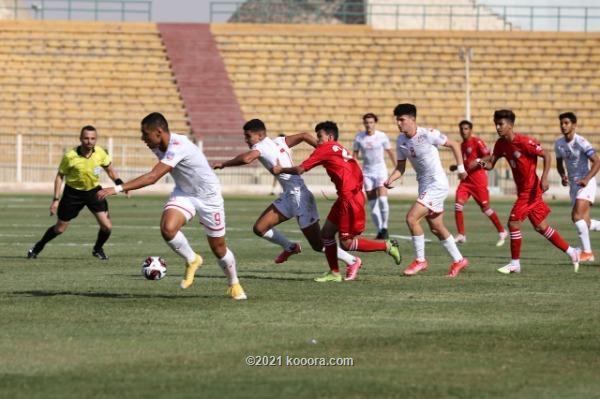 اليمن يخسر أولى مبارياته في كأس العرب