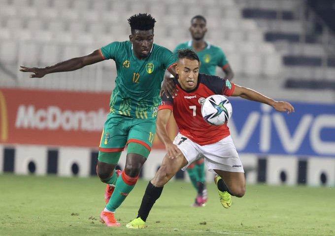 على حساب المنتخب اليمني .. موريتانيا تتأهل إلى نهائيات كأس العرب
