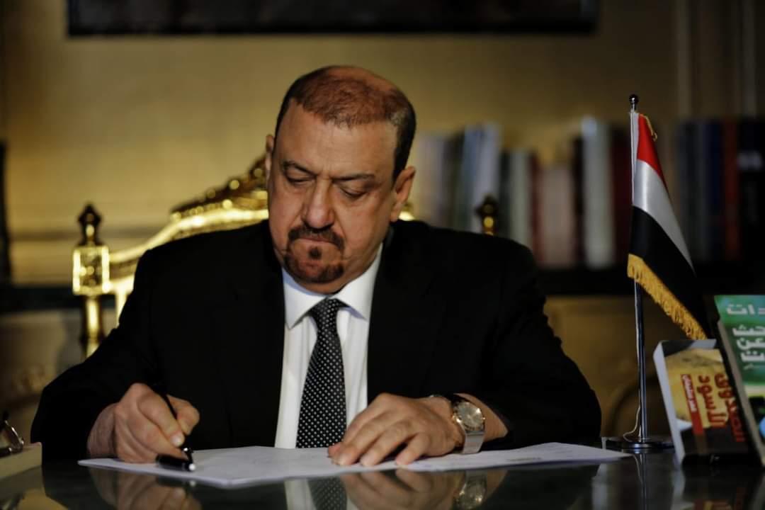 طالب بسرعة الرد.. النواب يوجه سؤال إلى رئيس الحكومة بخصوص الخطوط الجوية اليمنية