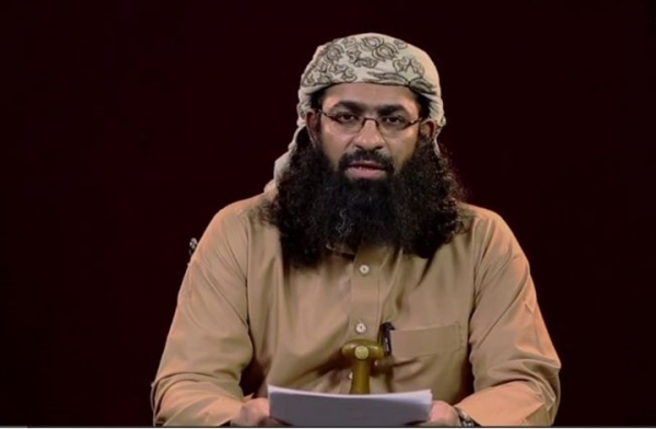 الولايات المتحدة تعلن عن مكافأة لمن يدلي بمعلومات عن قيادي في تنظيم القاعدة باليمن