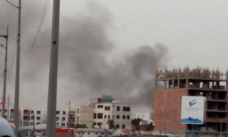 بعد المواجهات المسلحة الأخيرة.. تعرف على خريطة تقاسم مدينة عدن من قبل فصائل مدعومة من الامارات