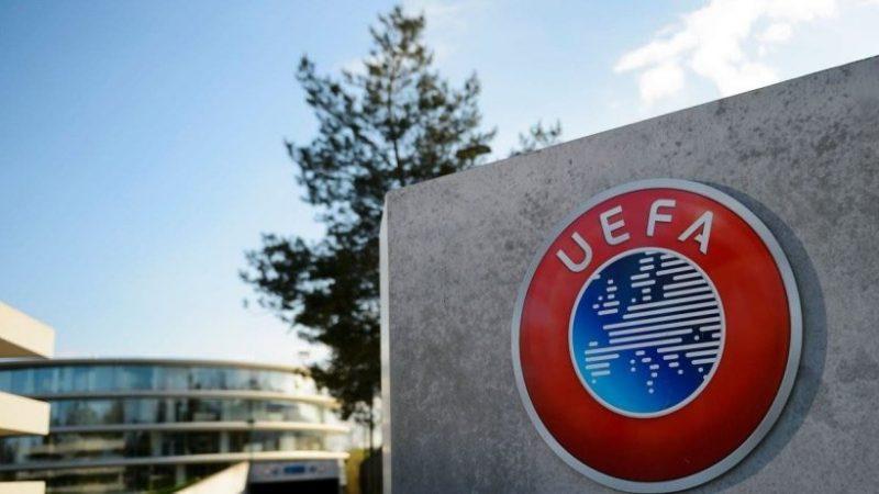 الإتحاد الأوروبي لكرة القدم يلغي قاعدة الهدف بهدفين