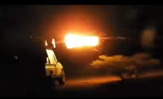 قوات الجيش الوطني تكسر هجوم حوثي استهدف مواقعها في جبهة رغوان بمحافظة مارب