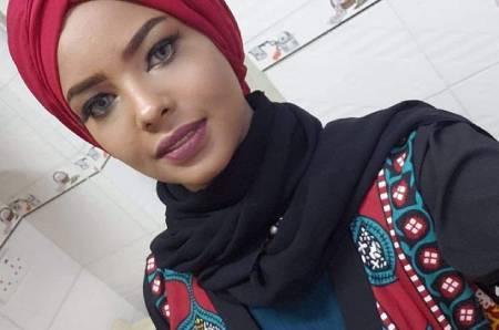 """مليشيا الحوثي تبدأ محاكمة عارضة الأزياء اليمنية """"إنتصار الحمادي"""""""