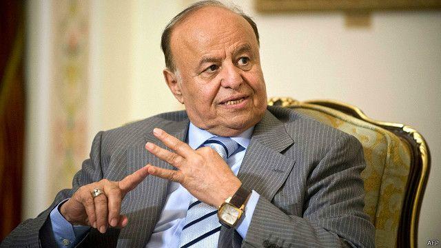 أرصدة الرئيس هادي في بنك التضامن