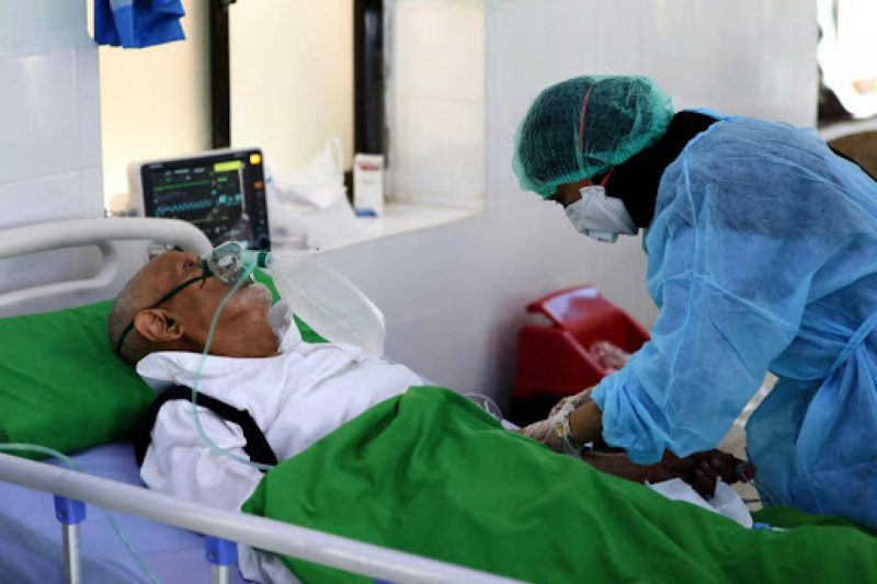 73 حالة لكل 100 ألف نسمة من السكان.. حالات السل المكتشفة في اليمن خلال العام الفائت 8900 حالة