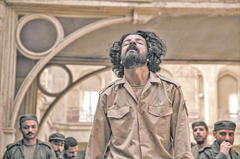 """هل سترفع عائلة رشاش العتيبي دعوى قضائية ضد شاهد نت بسبب مسلسل """"رشاش"""""""