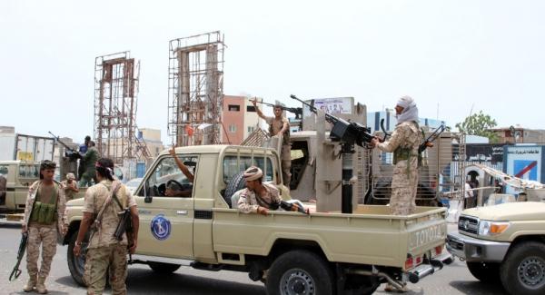 منظمة حقوقية تكشف عن الإنتهاكات التي ارتكبتها مليشيا الإنتقالي المدعوم إماراتيا في عدن خلال يونيو