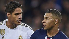 فاران يتسبب بفشل صفقة ريال مدريد للتعاقد مع مبابي