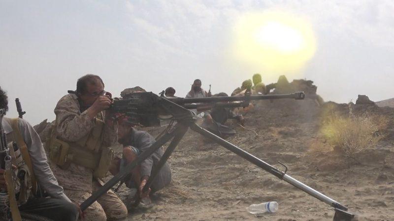 تقرير يرصد التطورات الميداني والعسكرية في حدود محافظتي البيضاء وشبوة