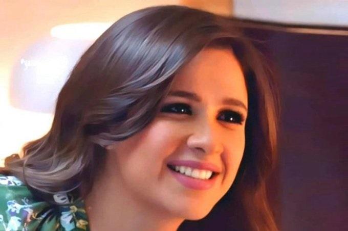 حالة الفنانة المصرية ياسمين عبدالعزيز مستقرة وستغادر المستشفى خلال الساعات القادمة
