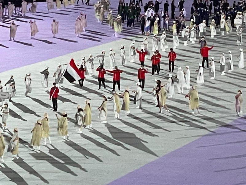 """اليمن في دورة الألعاب الأولمبية """"طوكيو 2020"""""""