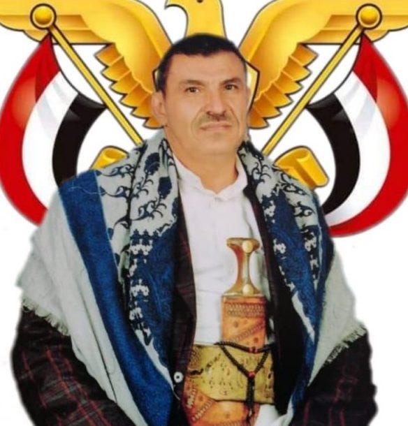 عبدالملك نصر الفهيدي