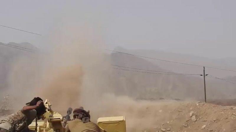مفاجئة.. هجوم الليلة الماضية على مأرب لم يكن تحت قيادة حوثية