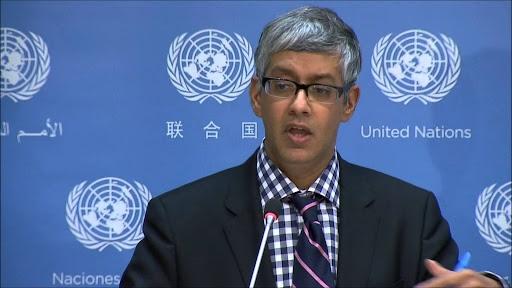الأمم المتحدة تدعو التونسيين إلى ضبط النفس والإمتناع عن العنف