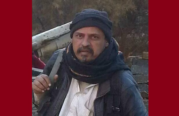 لديه سجن سري في منزله.. الكشف عن قائد خلية اغتيالات في عدن (صورة)