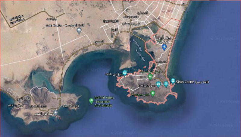 """هذا ما حققته الامارات في عدن.. تعرف على عدد السجون الإماراتية """"السرية"""" في عدن وأين تقع؟ ومن يديرها؟"""