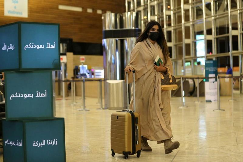 السعودية تعلن السماح بدخول السياح بدءاً من هذا التاريخ وهذه الشروط