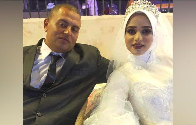 ماتت بطريقة مفجعة.. وفاة عروس مصرية بعد ساعة من ليلة الدخلة
