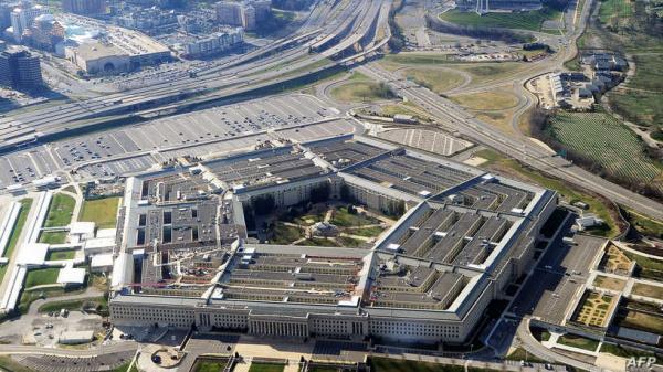 الدفاع الأمريكية تعلن إغلاق مبنى البنتاغون بسبب حادث إطلاق نار