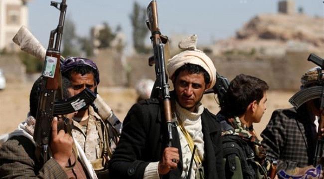 مشرف حوثي في الضالع يختطف أحد قيادات المليشيا الميدانية