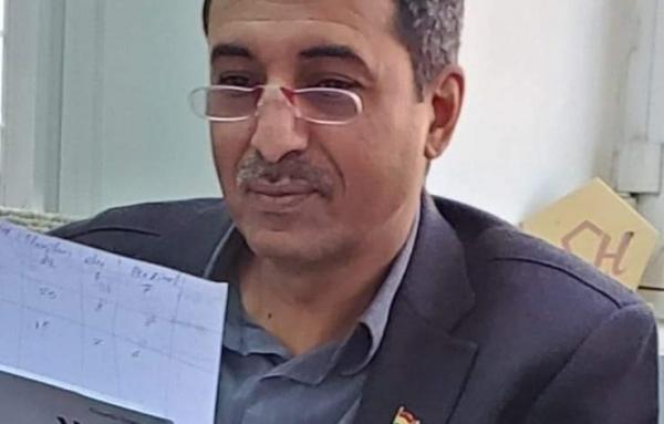 حملت الحوثيين المسئولية.. نقابة جامعة صنعاء تنعي الدكتور مسعود نعيم