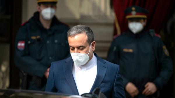 تنديد دولي من زيادة إيران لمستوى تخصيب اليورانيوم