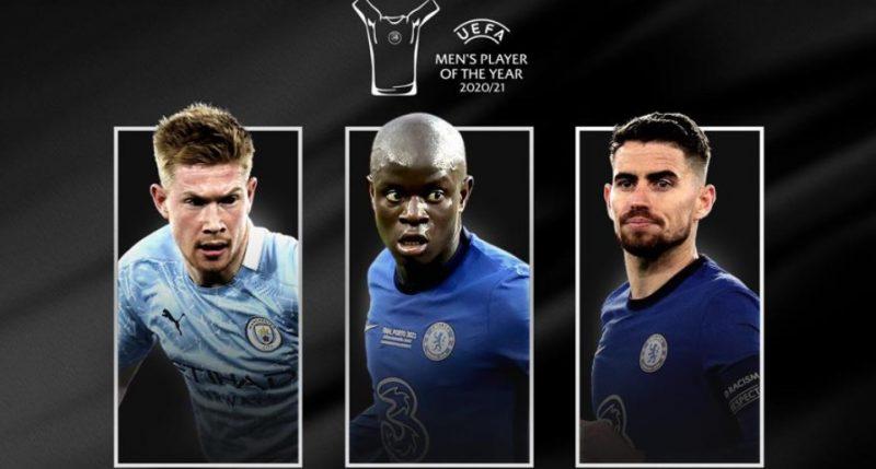 ليس بينهم ميسي أو رونالدو.. الاتحاد الأوروبي يعلن أسماء اللاعبين المرشحين لجائزة لاعب العام
