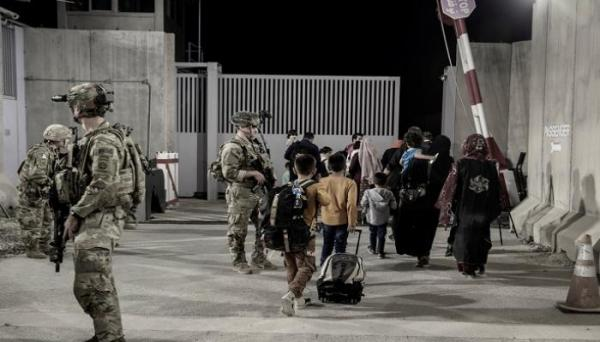 أمريكا تحذر من احتمال وقوع هجوم إرهابي جديد في كابول