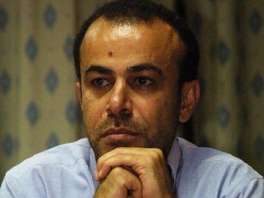 """مصادر صحفية تكشف الحالة الصحية للصحفي اليمني """"سامي غالب"""" بعد دخوله العناية المركزة"""