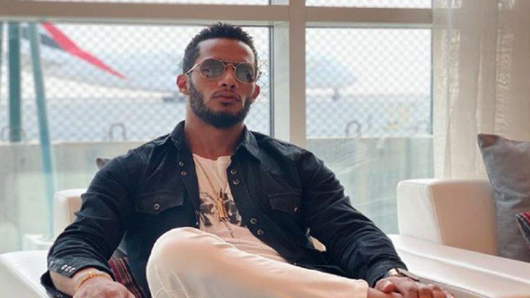 الممثل المصري محمد رمضان يطعن في صدور حكم يغريمه 12.5 مليون جنيه