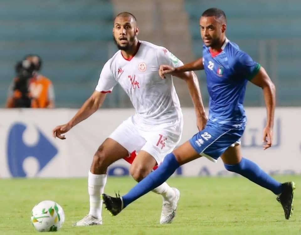 المنتخب التونسي يبدأ مشوار الطريق إلى مونديال قطر بفوز كبير على غينيا الاستوائية