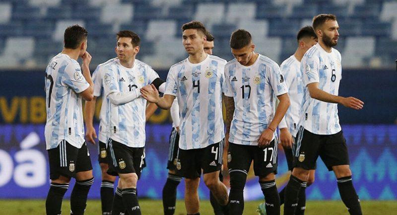 """""""فيفا"""" يفتح تحقيقا في إلغاء مباراة البرازيل والأرجنتين"""