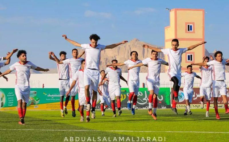 المنتخب اليمني الصغير يبدأ استعداداته الداخلية لبطولة غرب آسيا لكرة القدم