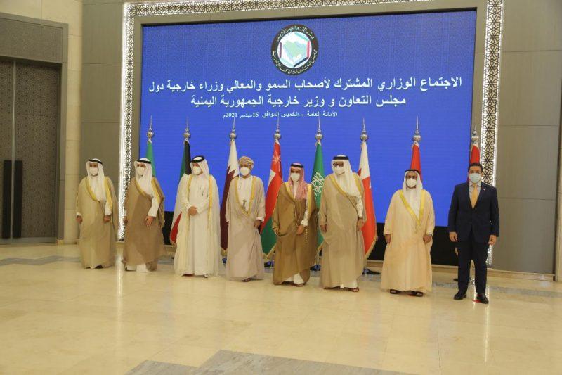 بن مبارك يدعو مجلس التعاون الخليجي لدعم الإقتصاد المنهار