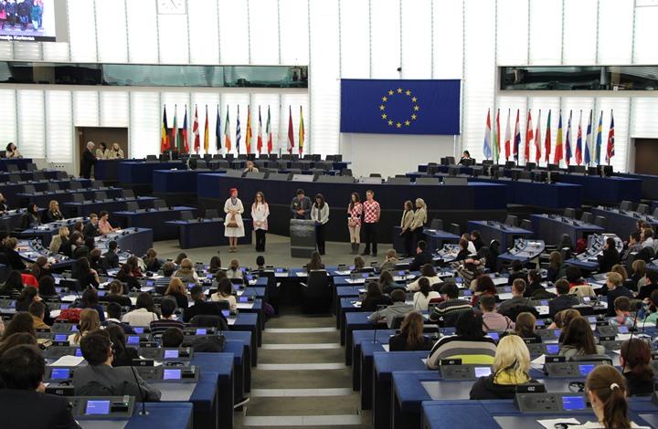 """قرار مشترك للاتحاد الأوروبي يدعو الشركات الدولية للانسحاب من """"دبي إكسبو"""""""