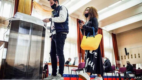 إعلان روسي بتعرض الإنتخابات لهجمات إلكترونية