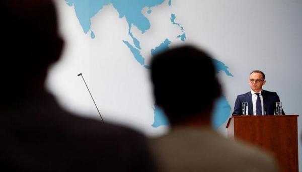 ألمانيا تبدي موقفها من أزمة الغواصات بين فرنسا وأستراليا