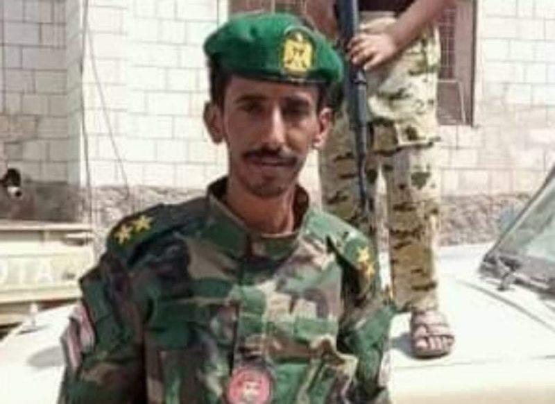 عدن.. مصرع عقيد في قوات ما تسمى بـ الحزام الأمني على يد مسلحين مجهولين