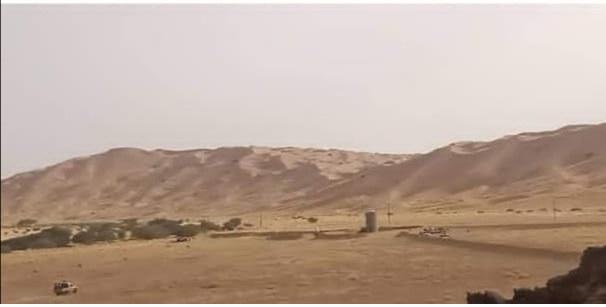 """الجيش الوطني يستعيد المبادرة ويحرر معظم المواقع الاستراتيجية في بيحان ويتجه نحو """"النقوب"""""""